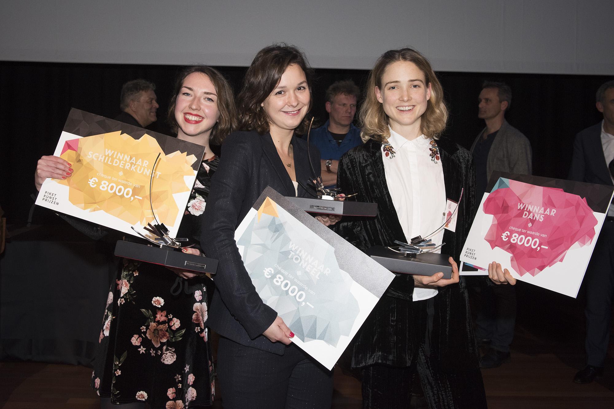 winnaars 2016